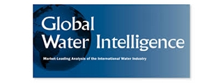 Global Water Intelligence logo