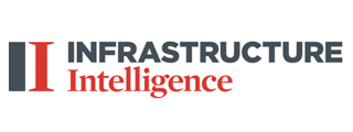 Infrastructure Intelligence Logo